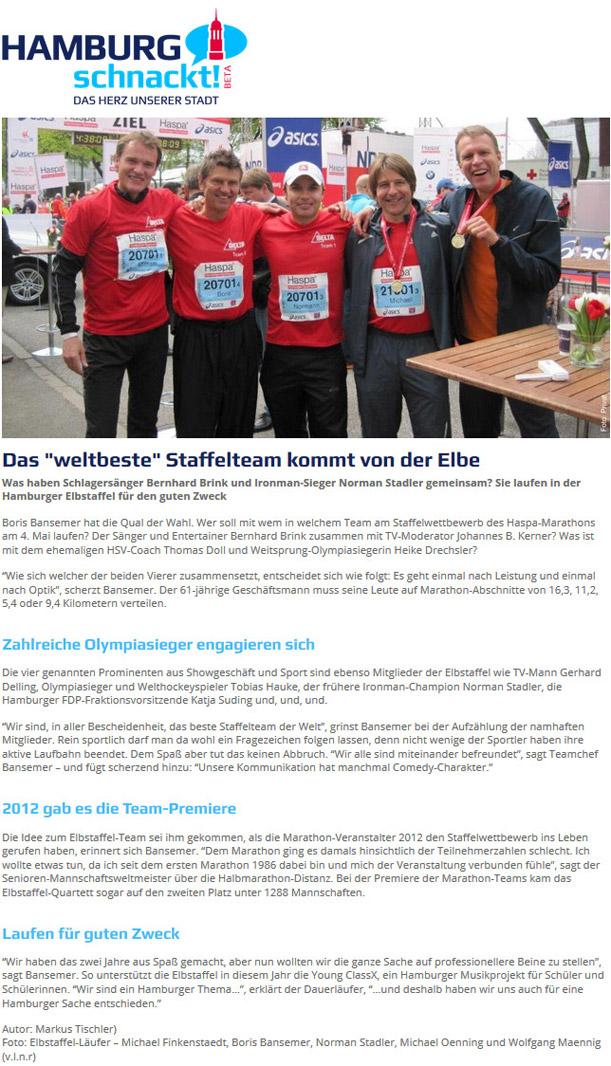 HAMBURG schnackt! 15.04.2014