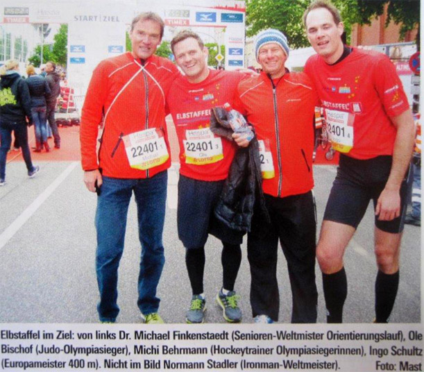 SPIRIDON Laufmagazin Juni 2014 Abbildung 2