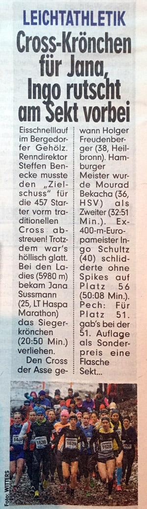 2016 01 11 Bildzeitung Schultz