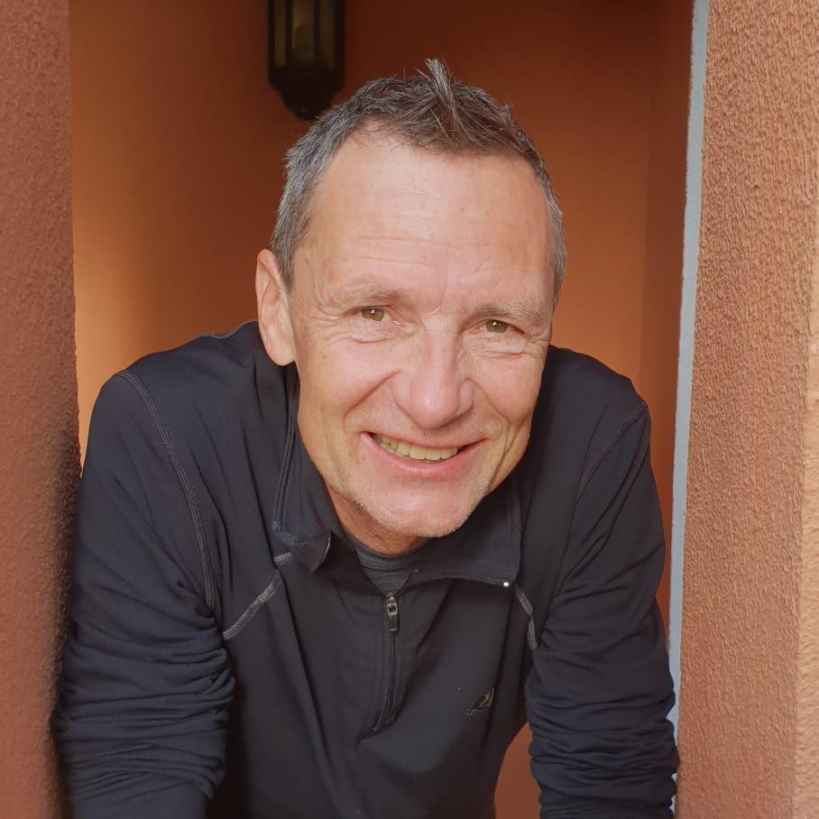 Dr. Klaus Goldammer