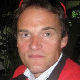 Dr. Michael Finkenstaedt