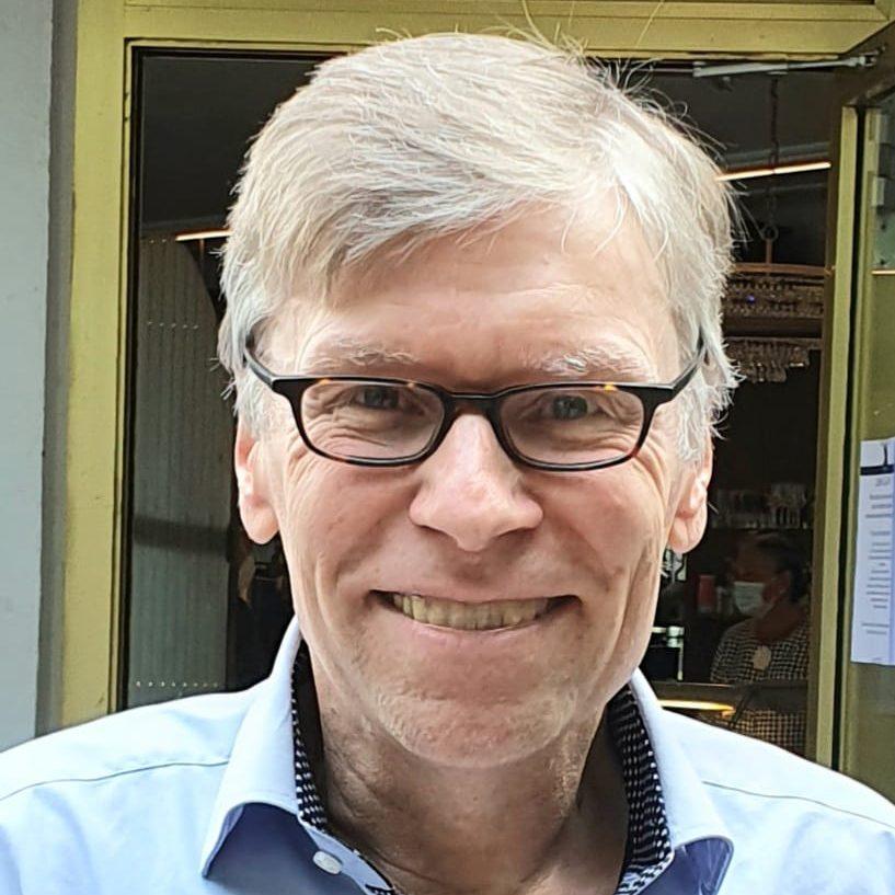 Thorsten Laussch