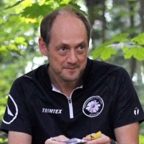 Prof. Dr. Martin Nolte